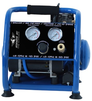 Wood Industries Eagle Silent Series Compressors