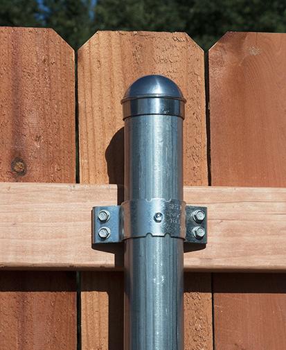 Simpson Pgt2oz Compact Metal Post Bracket Contractor Supply Magazine