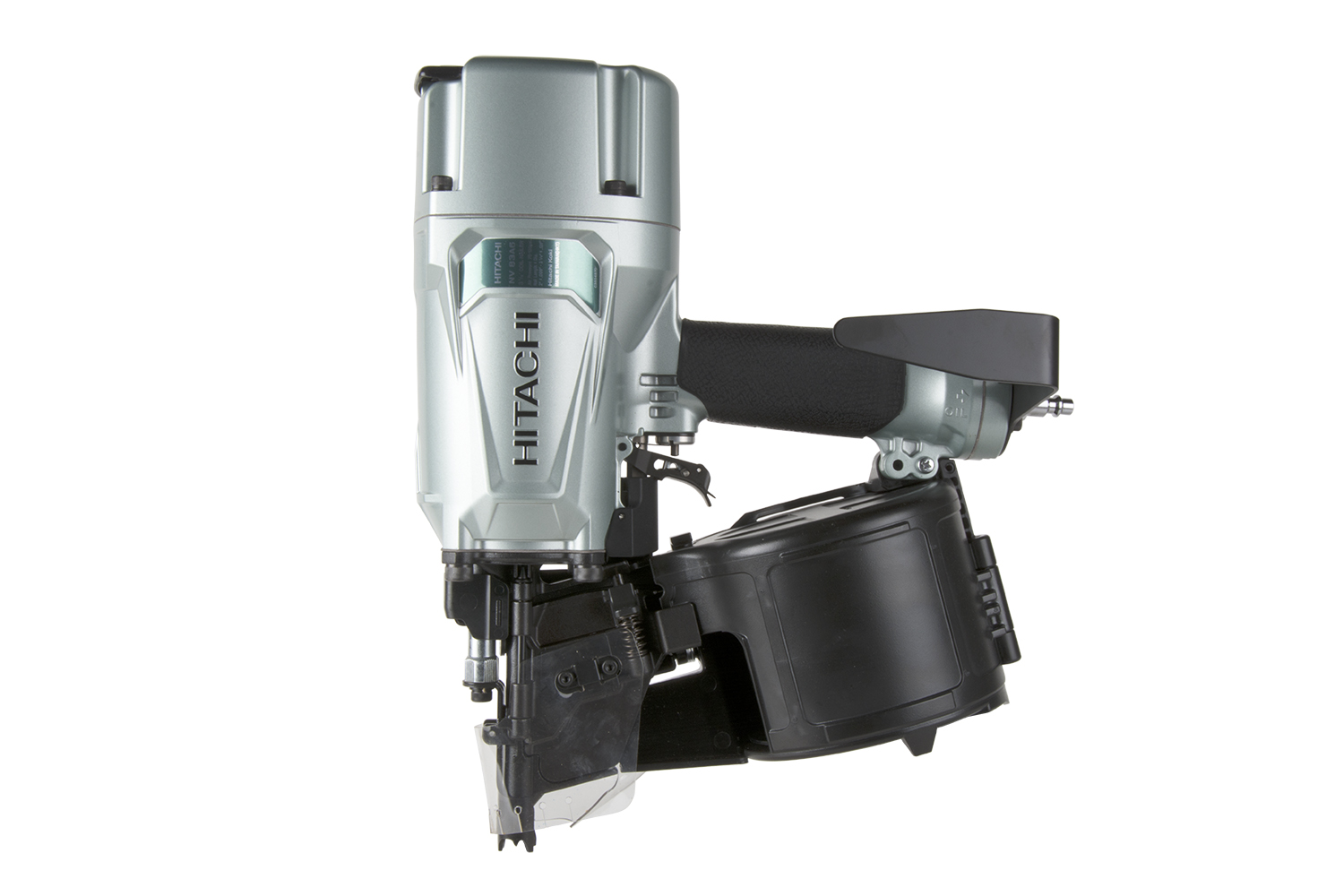 Hitachi A5 Series Framing Nailers - Contractor Supply Magazine