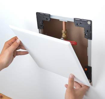 FlexiSnap Magnetic Access Door Panels
