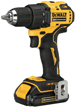 Dewalt Atomic Compact Series Cordless Tools Contractor
