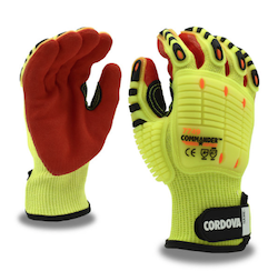 Cordova Commander Cut-Resistant Gloves