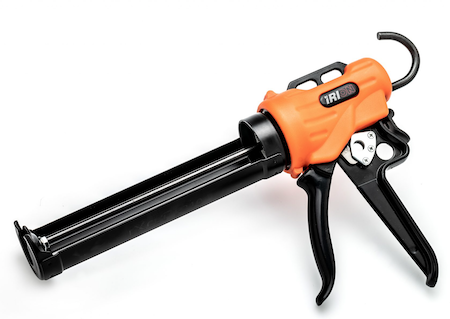 Irion-America eXcePt Series Caulking Gun with Drip Control