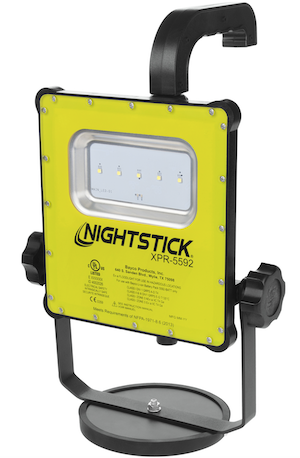 Nightstick LED Rechargeable Area Light