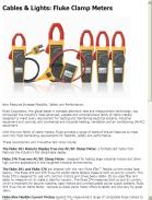 Fluke Clamp Meters