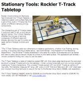 Contractor Supply Magazine