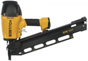 Bostitch F21PL Nailer