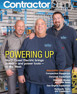 Contractor Supply Magazine, February/March 2019: North Coast Electric, Seattle