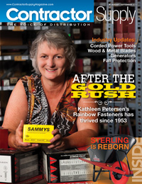 Contractor Supply Magazine, August/September 2011