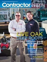 Contractor Supply Magazine, February/March 2012