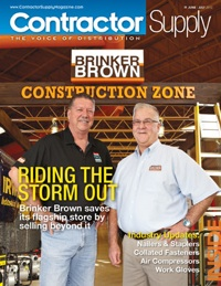 Contractor Supply, June/July 2012 Issue