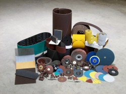 Global Abrasive Products (GAP).