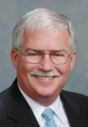 Micheal Marks, president, Indian River Consulting