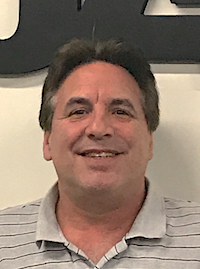 Ajax Tools annouces that Larry Serritelli will become its new Regional Sales Manager for the Southeastern US.