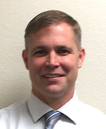 Brady, a full-line janitorial supply, equipment and foodservice distributor, is pleased to announce the appointment of Bryon Church as Sales Manager for Arizona