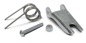 Columbus McKinnon is now offering 35 of its most popular latch kits for hoist and rigging hooks in economical, easy-to-order bulk packaging.