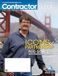 Contractor Supply, October/November 2014: Bay Tool & Supply
