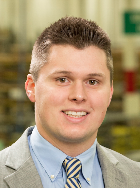 Mike Herrick has been appointed as Territory Manager for Dorner Mfg. Corp. covering Western Pennsylvania, Southern Ohio, Kentucky and West Virginia.