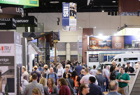 Builders show draws large enthusiastic crowd for International builders show 2017 exhibitors
