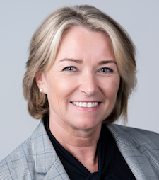 IFS, a global enterprise applications company, has selectsed respected industry veteran Gabrielle Deeny to drive the company's partner business and secure significant growth.