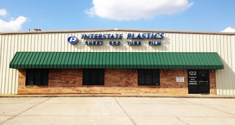 Interstate Plastics has announced a restructuring of its Birmingham, Alabama Branches, effective September 5, 2016.