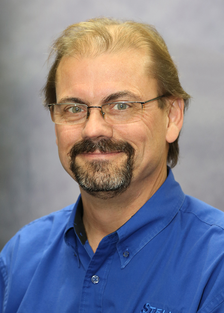 Stellar Industries, Inc. announces the addition of Karl Bauer as Manufacturing Manager.