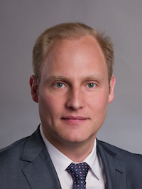 Atlas Copco Power Technique is pleased to announce that Mikael Andersson will be appointed General Manager of its North American Customer Center effective July 16, 2018.