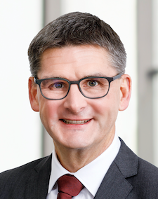 Oliver Frese will be taking on the position of Chief Operating Officer (COO) at Koelnmesse.
