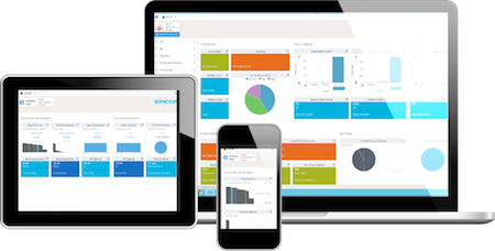 Epicor Software Corporation introduces the latest version of Epicor ERP, the global enterprise resource planning solution in use today by thousands of companies in 150 countries worldwide.