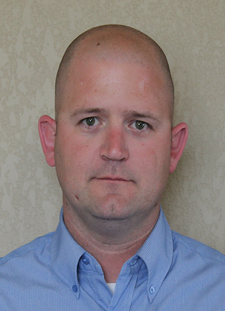 Jason Vertin accepted the position of assistant product manager and inside sales for the American Eagle Accessories Group.