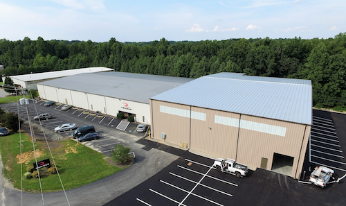 Radians, a top-tier manufacturer of high performance personal protective equipment (PPE), has finished construction of a new warehouse at their North Carolina facility, increasing square footage by almost 50 percent.