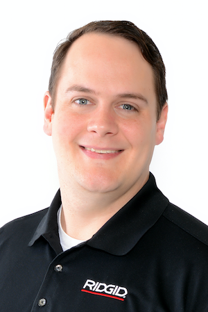 Steven Shepard has been named director of product management for RIDGID in Elyria, Ohio.