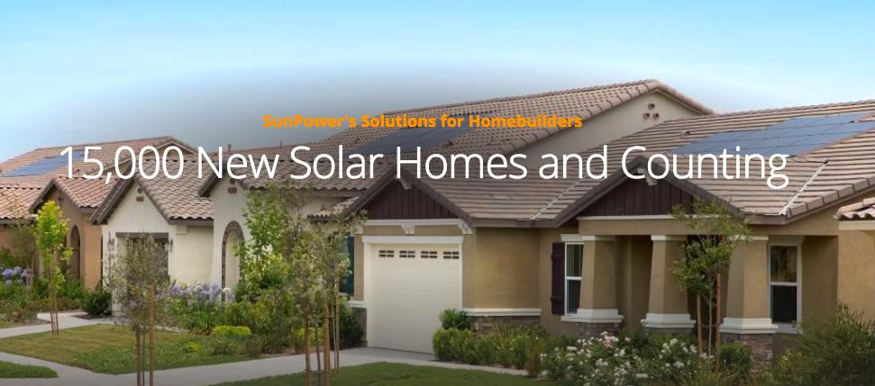 Top Home Builders 2020.Top California Home Builders Aim For Net Zero Energy Goal By
