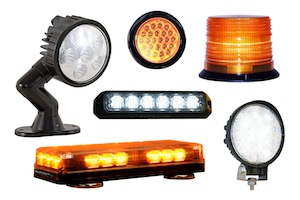 lighting buyers products led truck trailer and safety lighting. Black Bedroom Furniture Sets. Home Design Ideas