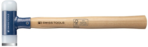 Count On Tools Inc., introduces the PB 304 Multipurpose Mallet from PB Swiss Tools.