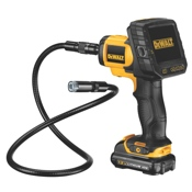 The DeWalt model DCT410S1 12 Volt MAX* Inspection camera.