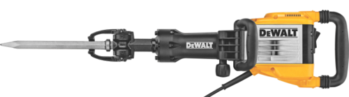 DEWALT announces the launch of its new 40-pound demolition hammer (D25960K), which has been designed to offer contractors elite performance, comfort, durability and ease of use.
