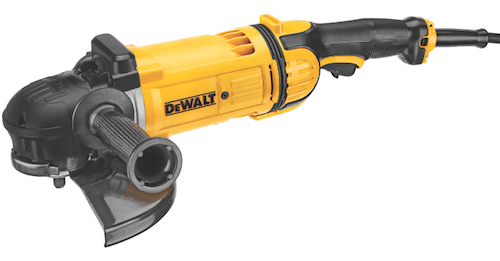 De Walt Electric Grinder ~ Portable electric tools dewalt high performance large