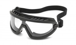 Gateway Wheelz safety goggles.