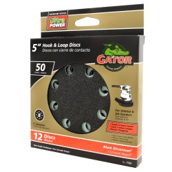 Gator  Ultra Power Sandpaper