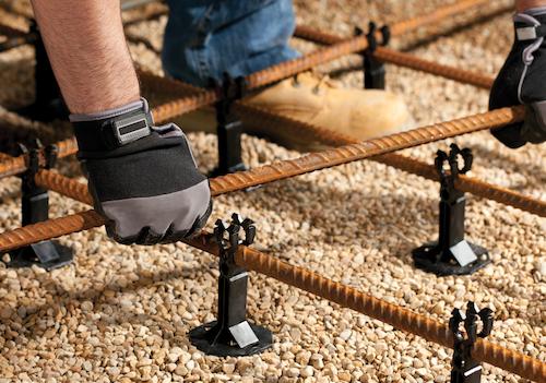 Concrete Accessories Grip Rite Prolok Rebar And Mesh