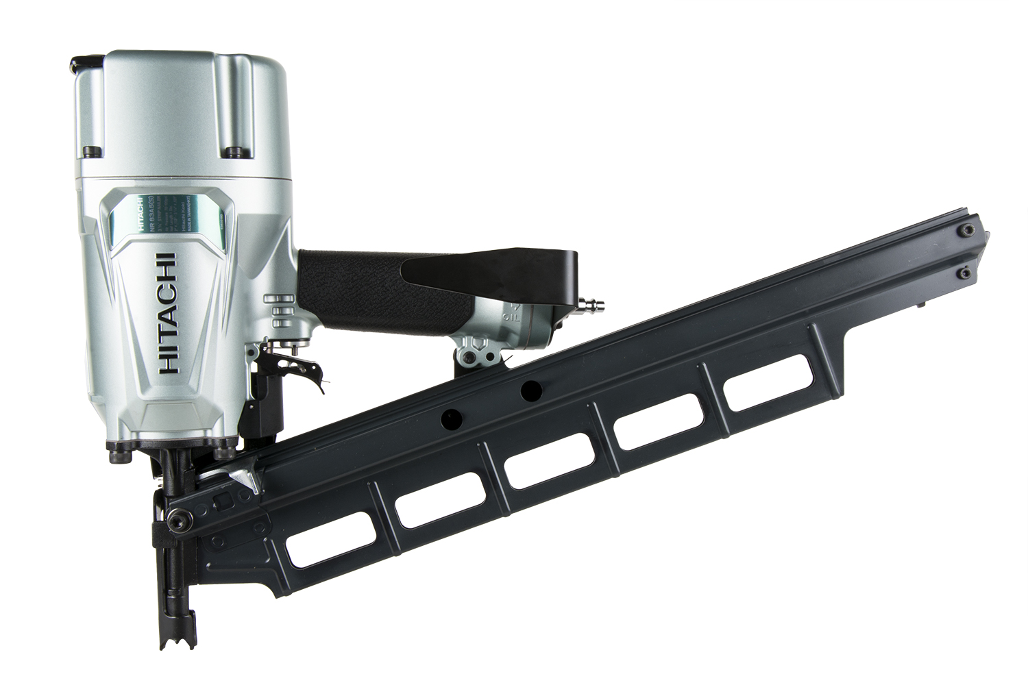Hitachi A5 Series Framing Nailers Contractor Supply Magazine