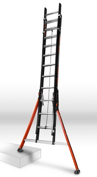 Sumostance Ladder From Little Giant Ladder Contractor
