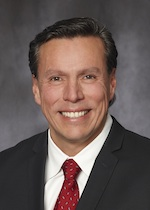 Arrow Fastener Company has named Roberto Izaguirre vice president of sales.