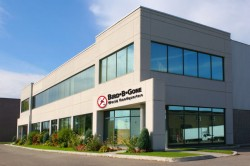 Bird-B-Gone's new world headquarters and manufacturing facility in Mission Viejo, CA.