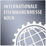 The International Hardware Fair takes place every even-numbered year in Cologne, Germany.