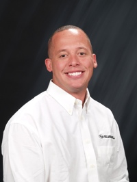 Subaru Industrial Power Products is pleased to announce the appointment of Michael Magolan as Regional Sales Manager