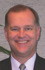 Steve Usselmann is senior vice president of Enterprise Fleet Management, STAFDA's fleet management consultants.
