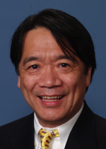 Ken Hori is the new senior vice-president and CFO of Subaru industrial Power Products