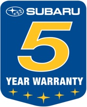 Subaru has officially introduced its new 5-year Warranty Program, making it the first and only manufacturer to offer a warranty of this kind on its power products.